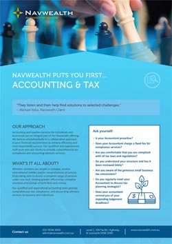 Navwealth-Accounting
